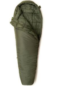 Snugpak Softie Elite 5 Sleeping Bag Military Army Sleeping Bag Olive NEW