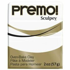 Premo 2oz/57g - WHITE 5 PACK - Bulk Price - BEST VALUE IN EUROPE