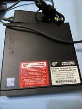 Lenovo ThinkCentre M920q Tiny Tower Desktop Intel Core 5