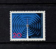 (Ref-5844) Germany 1965 Radio Exhibition - Stuttgart  SG1402 Mint (MNH)
