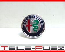 Original Alfa Romeo Giulietta Giulia Mito 2016 Heckklappe Emblem Rear Badge Logo