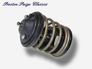 BMW Thermostat - Diesel Engines