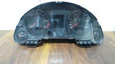 Kombiinstrument Seat Exeo 2,0 TDI Tacho 3R0920800L Original