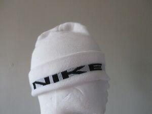 RARE vintage 90's Nike Toque winter hat cap