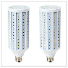 E27 Equal 50W 8250LM 5730 SMD LED Light Warm White /White Corn Bulb 110V /220V