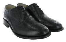 Herren-Business-Schuhe in Größe EUR 45 Rahmengenäht