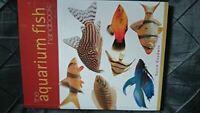 David Goodwin, The Aquarium Fish Handbook, Like New, Paperback