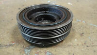 SUBARU IMPREZA / LEGACY / FORESTER TURBO CRANK PULLEY PULLEYS HOLLOW CENTRE