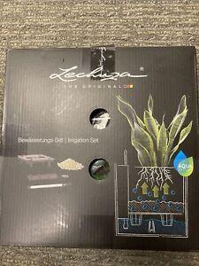 Lechuza The Original Irrigation Set