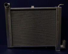 1964-1972 corvette aluminum radiator direct fit made in USA !!!