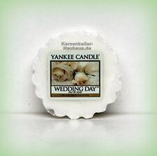 Yankee Candle® Tart Wedding Day 22 g