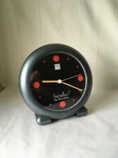 1980's BENETTON CLOCK BY BULOVA