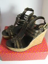 81752a47476 Tory Burch Women s Animal Print Heels for sale