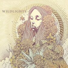 WILDLIGHTS - Wildlights (NEW*HEAVY/STONER ROCK*BARONESS*SLEEP*KYLESA*LIM.DIGI))
