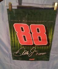 NASCAR Dale Earnhardt Jr. #88 Outdoor Vertical House Flag AMP/National Guard