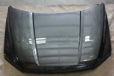 Oem 2015-2020 F150 Aluminum Hood Magnetic Metallic Factory Ford Take Off Gray
