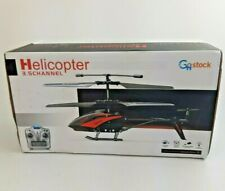 Remote Control Helicopter 3.5 Channel RC Helicopter with Gyro GOSTOCK