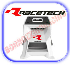 CAVALLETTO ALZAMOTO R15 WORX BIKE STAND RACETECH NEW 15 CROSS/ENDURO/MOTARD BIAN