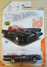 2020 Hot Wheels id Chase Car - TV Series Batmobile