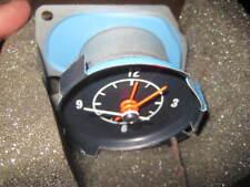 Corvette 1968 - 1974 Clock Original NOS GM - RARE