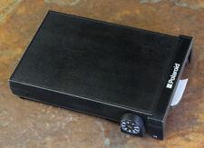 M645 SUPER  - Polaroid Back for Mamiya 645