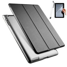 "For iPad 2 3 4/Air/Mini/Pro/9.7"" 2018 Keyboard Magnetic Leather Smart Cover Case"