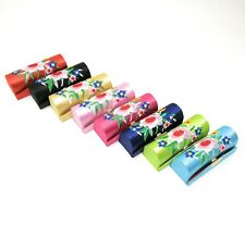 THY COLLECTIBLES Random Assorted Colors Lipstick Case 6pcs Set Lip stick...