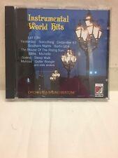 Instrumental World Hits Orchestra Bruno Bertone