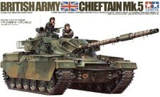 Tamiya 1/35 British Chieftain Mk. 5 Tank # 35068