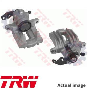 NEW BRAKE CALIPER FOR SEAT VW AUDI VW FAW SKODA IBIZA IV 6J5 6P1 CNUB CTJB TRW