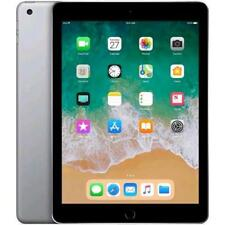 "APPLE iPAD (2018) 9.7"" 32GB WI-FI + CELL 4G LTE ITALIA SPACE GREY"