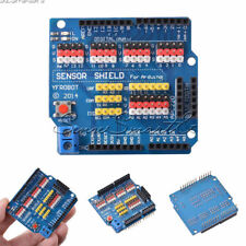 V5 Sensor Shield Expansion Board Shield V5.0 Electric Module for Arduino.UNO R3