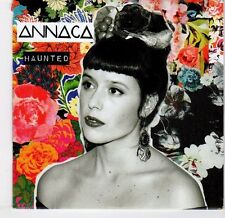 (EL267) Annaca, Haunted - 2013 DJ CD