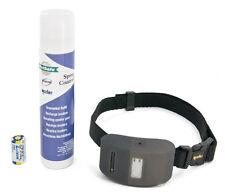 Petsafe SBC-10 no barking anti stop bark spray collier de chien avec batterie jet d'eau
