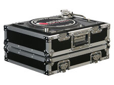 Odyssey Flight Ready Technics Style Turntable Case fr1200e FR1200E NEW