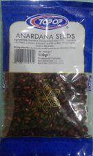 TOP OP Anardana  Dried Seeds (Pomegranate) 100g - Top Quality!