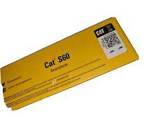 Caterpillar Cat® S60 - 32GB - Schwarz - Dual SIM - FLIR Wärmebildkamera Telekom