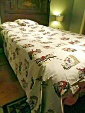 POTTERY BARN PB Kids Spiderman / Marvel / Sharks Twin Duvet SET PC+Fitted Sheets