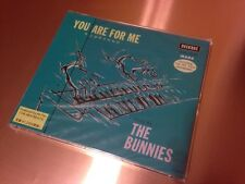 The Bunnies, You Are For Me