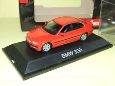 BMW 328 i Rouge SCHUCO