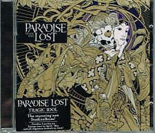 (CD) Paradise Lost - Tragic Idol  (2012)