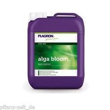 Plagron Alga Bloom Algendünger Blütephase auf erde (5l)