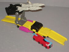G1 Transformer Autobot Micromaster Missile Launcher Transport Complete Lot #3