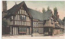 Porch House Potterne Postcard, M023