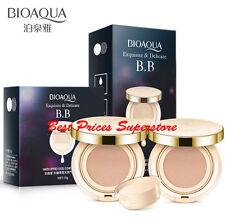 BIOAQUA Immaculate Naked Natural Makeup BB Cream Oil Control Concealer Moisture