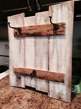 Wood Pallet Tables and pictures Made to Order