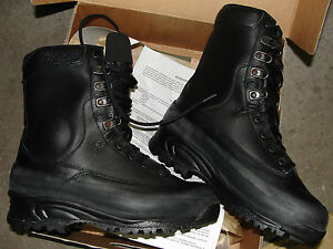 Shoes/Combat Boots Cosmas Trekking Commando Gore-Tex/New French Army