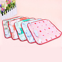 E0B5 Pet Warm 220V Electric Heated Heating Pad Mat Blanket COZY For Dog Cat
