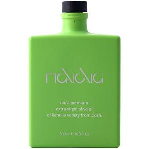 """Ultra Premium Extra Virgin Olive Oil 500 ml  0.16 Acidity """"PALIOLIA"""""""