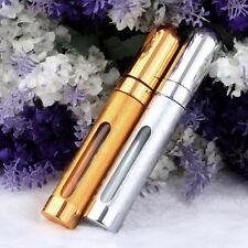 Fashion Deluxe Travel Refillable Mini Perfume Bottle Atomiser Spray GU
